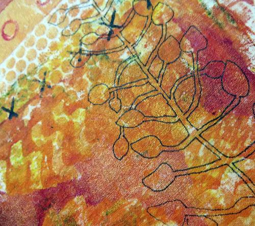 LavenderSage Art Retreat