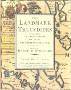The Landmark Thucydides (cover)