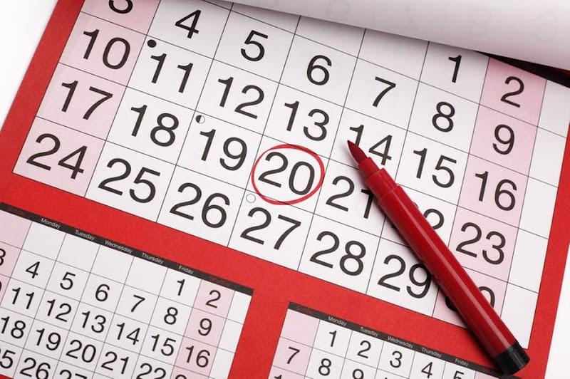 Número de feriados nacionais prolongados irá dobrar em 2020; confira
