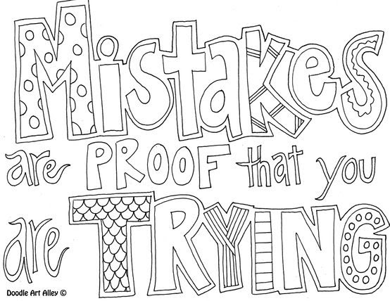 1000+ ideas about Quote Coloring Pages on Pinterest | Coloring ...