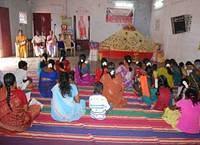 Anna Pooja and Samayamanadu in Kovilpatti