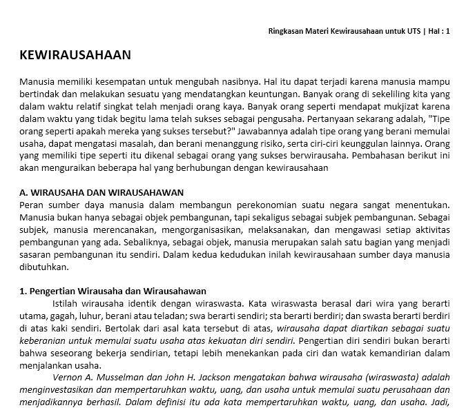 Contoh Proposal Usaha Kerajinan Fungsi Hias Dari Bahan ...