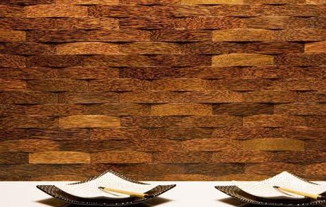 Durapalm, green flooring, palmwood flooring, sustainable flooring, wood flooring