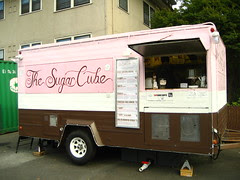 A Visit to The Sugar Cube