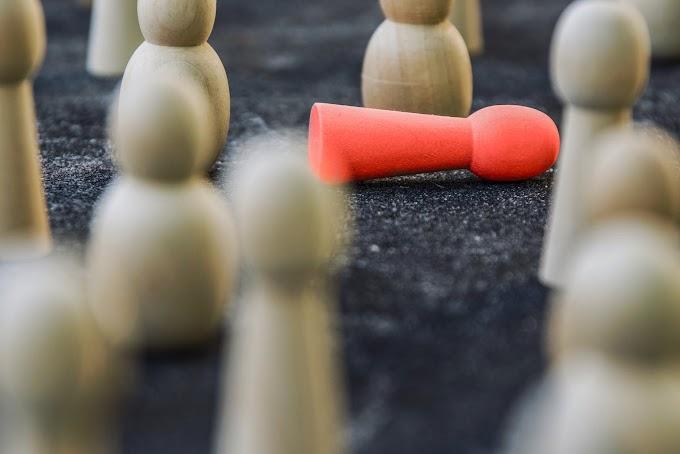 Εργασιακός εκφοβισμός (Mobbing): Πώς τον αναγνωρίζουμε, τι συνέπειες επιφέρει και πώς τον αντιμετωπίζουμε | InMedHealth