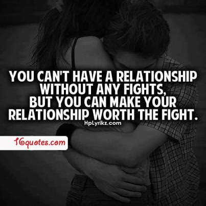 Fight Your Love Quotes