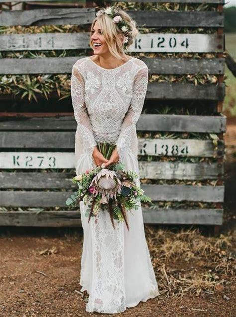 Backless Wedding Dresses,Lace Wedding Dress,Wedding Dress