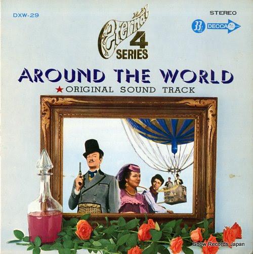 OST around the world