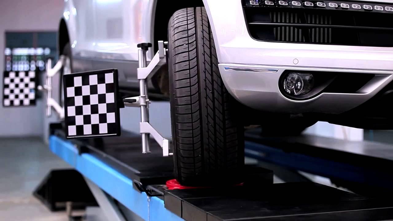 3d Wheel Alignment Manatec Fox 3d Autoboom Youtube