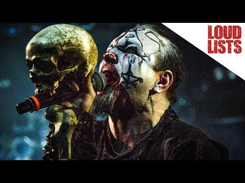 10 Most Evil Bands of All Time Versi Loudwire
