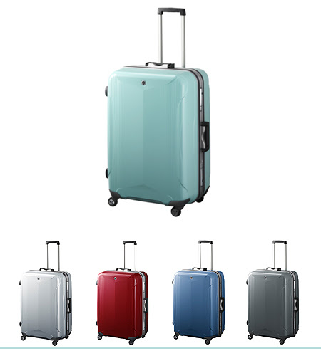 松菱 旅行用品 スーツケース,スーツケース プロテカ エース,津松菱百貨店 旅行用品,旅行用スーツケース プロテカ