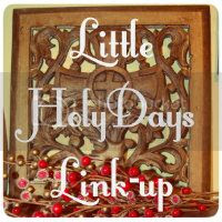 Little HolyDays Link-up