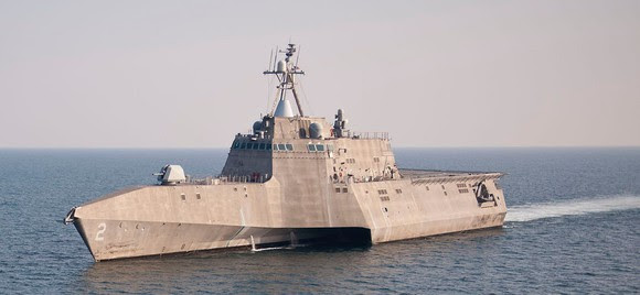 Is The U.S. Navy Pulling The Plug On Its Littoral Combat Ship (LCS) Program?