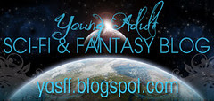 YA SciFi & Fantasy Blog