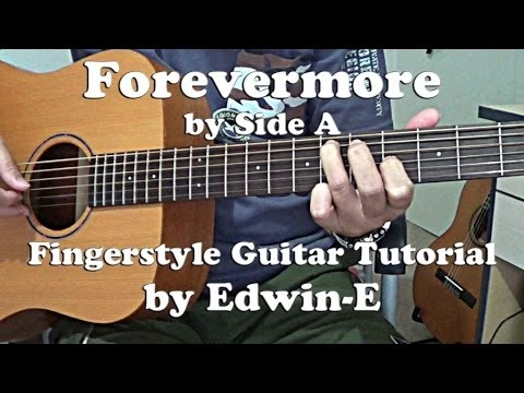 Acoustic Guitar Plucking, Etc.: Forevermore by Side A Fingerstyle ...