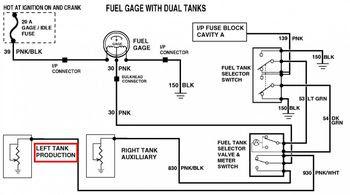 2004 harley-davidson fuel tank wiring diagram, 1986 chevy truck fuel tank wiring diagram, fuel sending unit wiring diagram, chevy dual tank fuel wiring diagram, chevy fuel gauge troubleshooting, chevy fuel line wiring diagram, chevy fuel pump wiring diagram, chevy fuel sender wiring diagram, chevy fuel gauge circuit, on 86 chevy fuel gauge wiring diagram
