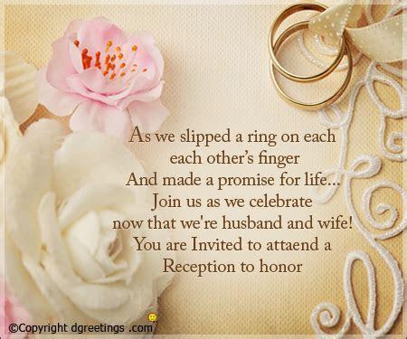 Wedding Invitation Wording, Ideas for Wedding Invitation