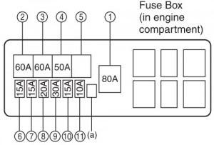 Ignis Fuse Diagram Suzuki Quadrunner 500 Wiring Diagram Bege Wiring Diagram