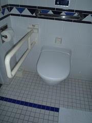Bathroom Cabin 7138