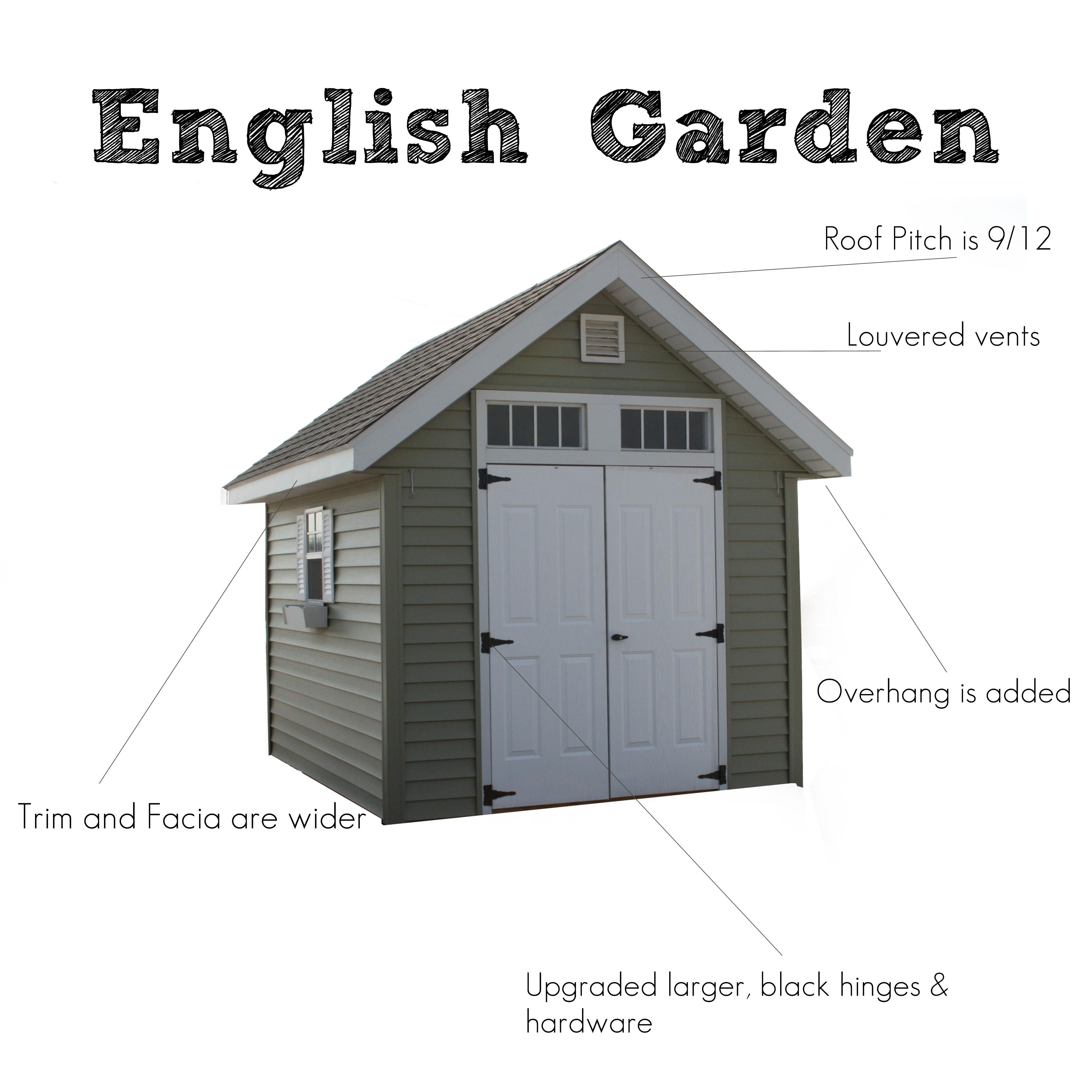 Saltbox Style 1 Car Garage Plan 65238: Rapo: Saltbox Pole Barn Plans
