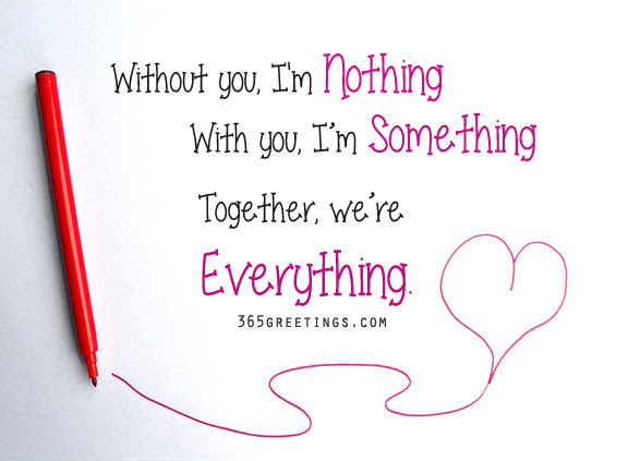 Love Quotes For Girlfriend Quotes About Love
