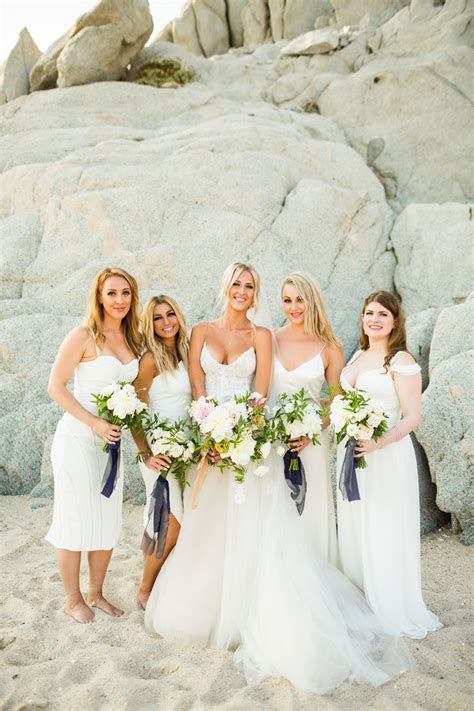 Stephanie and Mark's Cabo Wedding   Best Wedding Blog