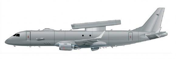 E190 AEWC
