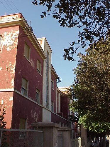 Apartments, Asmara