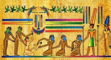 Selain untuk merasakan suasana NYEPI di Ubud Sejarah Posisi Persalinan