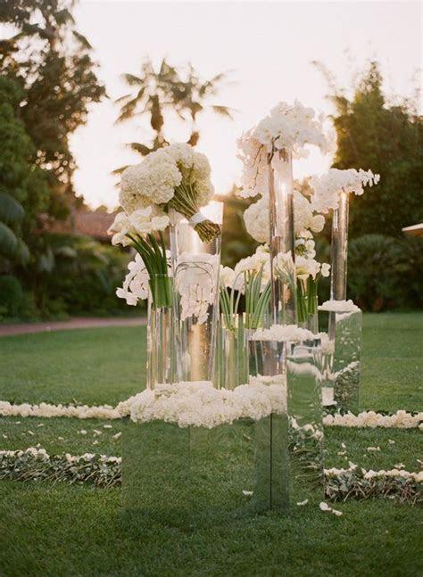 43 Creative Mirror Wedding Décor Ideas   Weddingomania