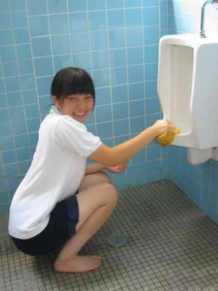 Japanese Creampie School Girl