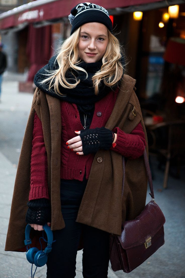 Woow Awesome Fall Layers !
