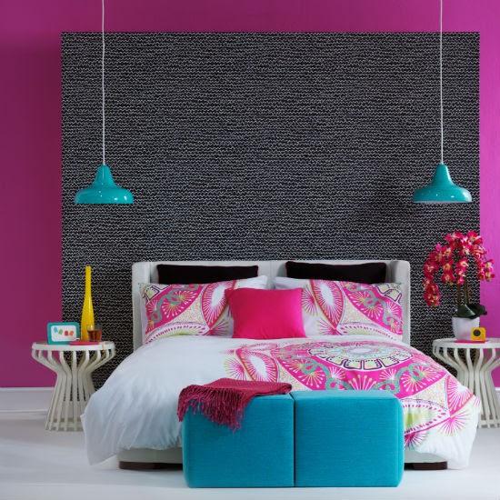 for Funky girls bedroom ideas
