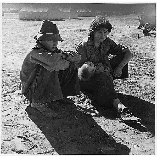 Discovering the Dust Bowl: Facts and Timeline of This ...
