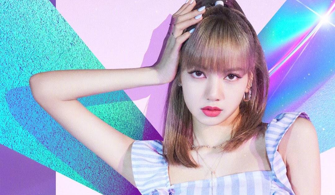 Secret Stars Lisa 27 / V Live - We should start withien