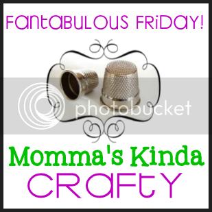 Fantabulous Friday!