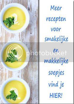 makkelijke soepjes