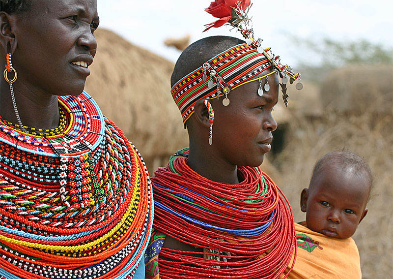 Samburu Generations - Samburu National Park, North Eastern