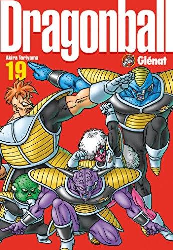 Livre Thermomix Gratuit en Telechargement: Dragon Ball Perfect edition Tome 19