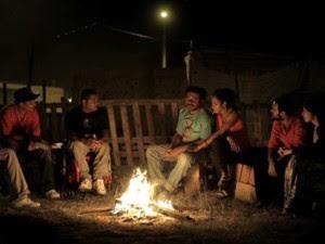 Cena do documentário 'A cidade é uma só' (Foto: Divulgação)