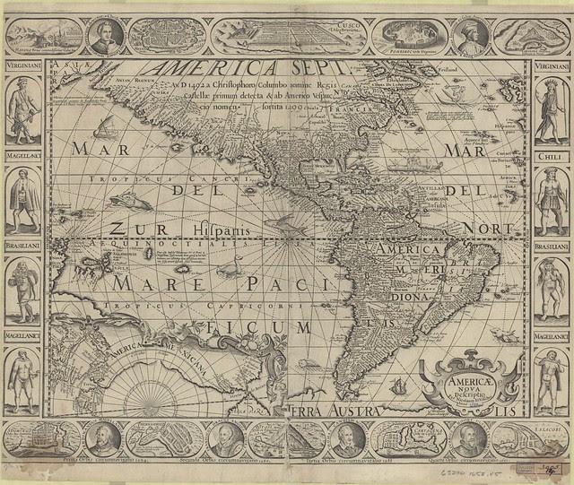 Visscher 1652