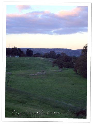 Swan Valley Perth