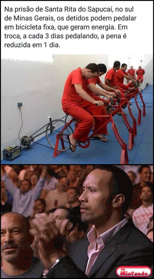 Prisão De SC Fazendo a Coisa Certa