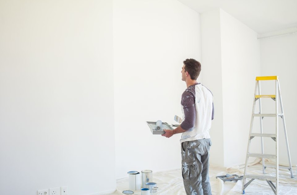 Can You Paint Vinyl Plank Flooring For Wall | Vinyl Plank ...