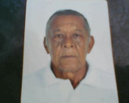 Francisco Dias Ribeiro, Del, em paradeiro ignorado