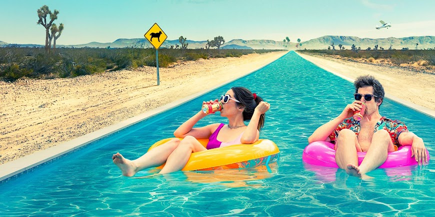 Palm Springs (2020) Movie Streaming