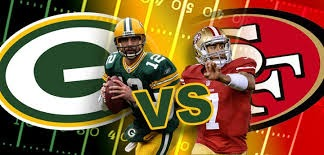 NFL Live Stream TV: San Fanscisco 49ERS(1-4) vs Green Bay Packers(2-2-1) Live stream info,tv and more