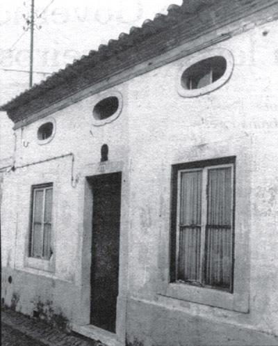 Casa do Sindicato Vidreiro