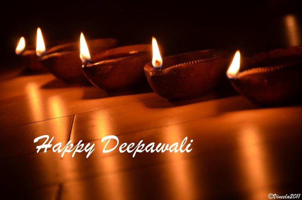 Deepawali Pramidalu