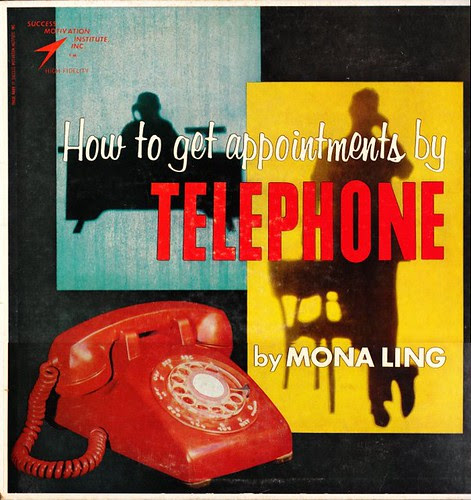 How to Get Appointments by Telephone